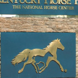 Q: What is the Kentucky Horse Park?