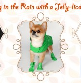 Start Singing in the Rain with a Jelly-licous Giveaway