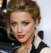 Amber Heard, Not Johnny Depp, Charged With Dog Smuggling in Australia