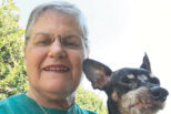 What Inspired One Woman to Adopt an 'Unadoptable' Senior Dog