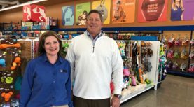 Chow Hound Pet Supplies Plans Expansion