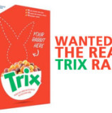 Official Casting Call: The Search for a Real Trix Rabbit