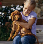 Children and Pets: 5 Tips to Keep Both Safe